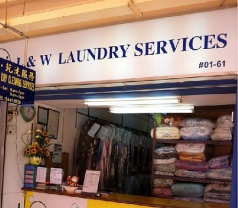 L & W Laundry Services Photos