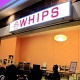 whips cupcakes