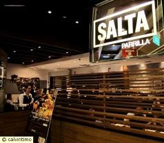 Salta (BBQ) Photos
