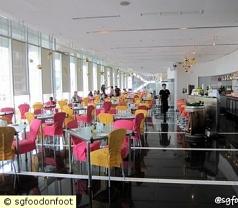 Zenden Lounge Photos
