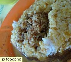 Loo's Hainanese Curry Rice Photos