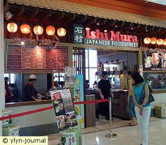 Ishi Mura Photos