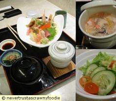 Kuriya Dining Photos