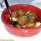 meatballs madrid style