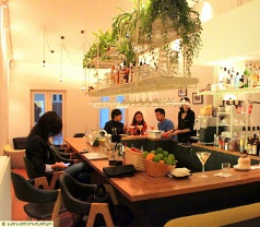 Bar Stories and Cafe Febles Photos