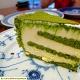 Green Tea Tiramisu