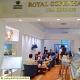 Royal Copenhagen Tea Lounge