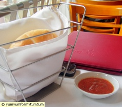 Prego Italian Restaurant Photos