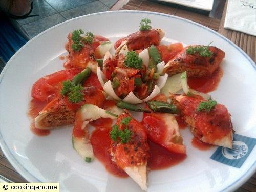 Beyti kabab