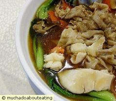 Singapore Seafood Republic Photos