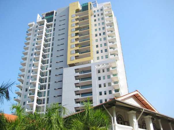 HSR International Realtors Pte Ltd (HSR Building)