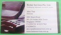 Bestar Services Pte Ltd (Golden Mile Tower)