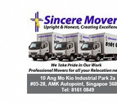 Sincere Movers Photos