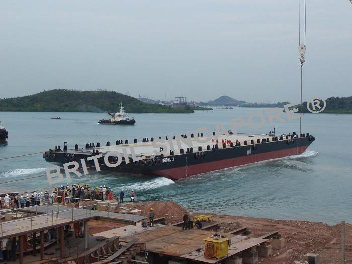 Britoil Offshore Services Pte Ltd