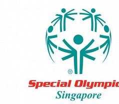 Special Olympics Singapore Photos