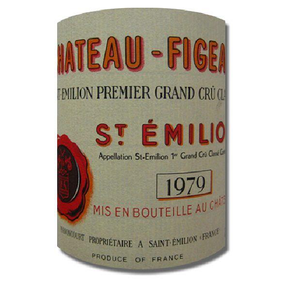 CHATEAU FIGEAC (1979-75CL)