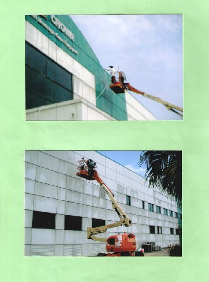 Biostar Cleaning Services
