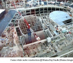 M & S Management & Contracts Services Pte Ltd Photos
