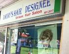 Danny's Hair Designee & Beauty Salon Photos
