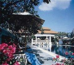 Raffles Hotel Photos