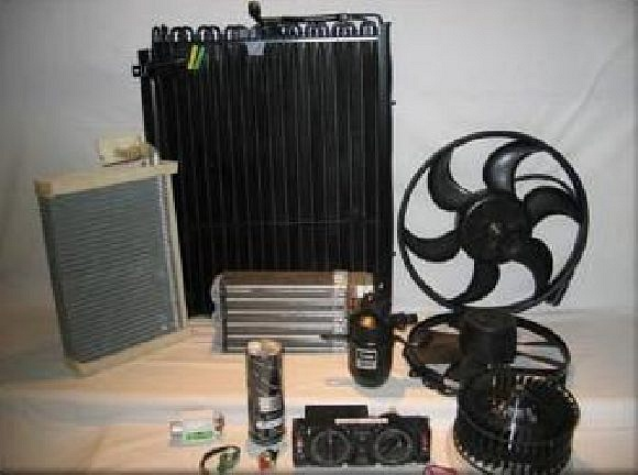 Air con products