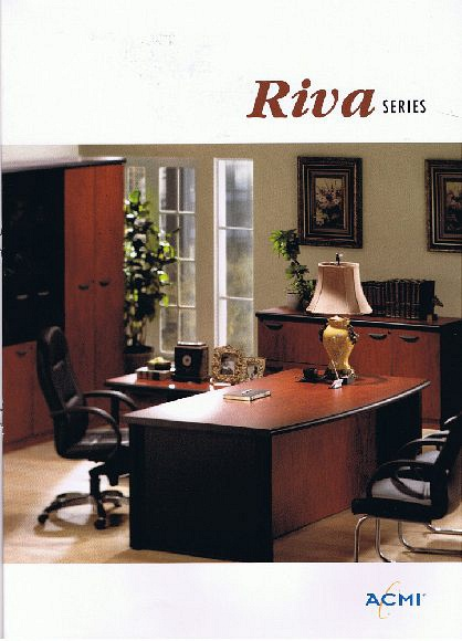 Riva Series office concept