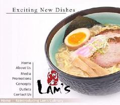 Lam's Kitchen Pte Ltd Photos