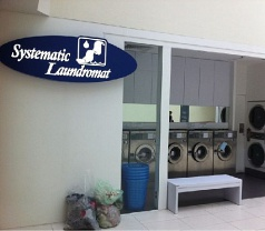 Systematic Laundromat Photos