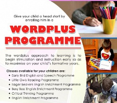 Wordplus Training Services Photos