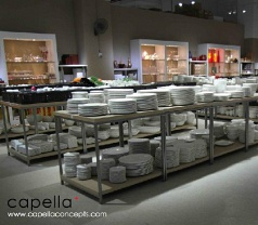 Capella Concepts Pte Ltd Photos