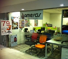 Amercis Office Furniture LLP Photos