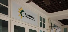 Cambridge Child Development Centre