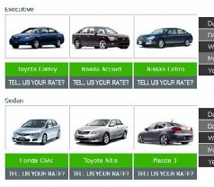 Payless Car Rental Photos
