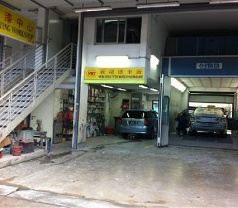 New Hock Teck Motor Workshop Photos