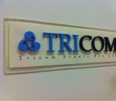 Tricom Events Pte Ltd Photos