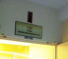 Huason Construction Pte Ltd Photos