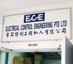Electrical Control Engineering Pte Ltd Photos