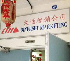 Dinerset Marketing Photos