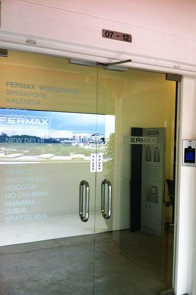 Fermax Asia Pacific Pte Ltd (Braddell Tech)