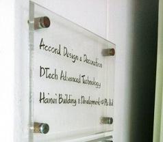 Accord Design & Decoration Photos