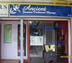 Ancient Javanese Traditional Massage Photos