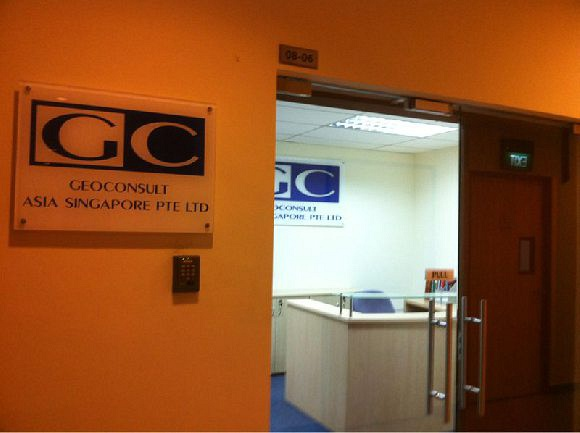Geoconsult Asia Singapore Pte Ltd (Petro Centre)