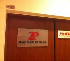 Prime Power (S) Pte Ltd Photos