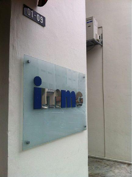Immg Pte Ltd (Henderson Industrial Park)