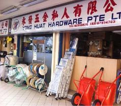 Yong Huat Hardware Pte Ltd Photos