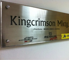 Kingcrimson Marketing Pte Ltd Photos