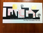 Tin-toy Concepts Pte Ltd Photos