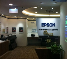 Epson Singapore Pte Ltd Photos