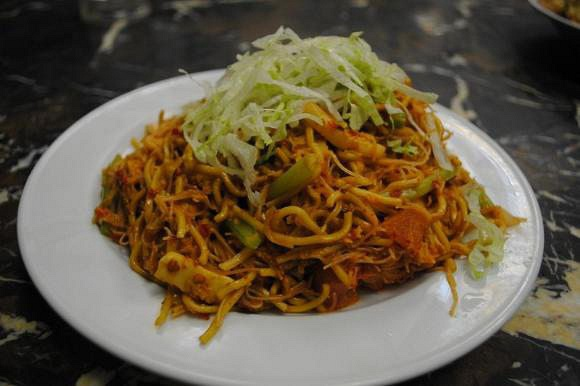 Fried Mee Goreng