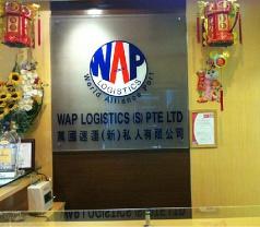 Wap Logistics (S) Pte Ltd Photos